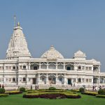 Top 6 Places to Visit in Vrindavan