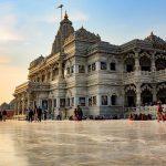 God's Abode(Braj Bhoomi) - Mathura and Vrindavan
