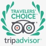 Trip Advisor - Travelers' Choice